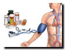 Профилактика и лечение гипертонической болезни
